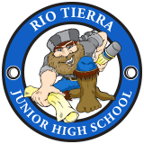 Rio Tierra Junior High School Logo